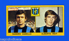 Nuova - CALCIATORI PANINI 1969-70 - Figurina-Sticker - VANELLO#REIF - INTER -New