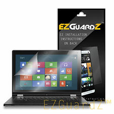 2X EZguardz Clear Screen Protector Shield 2X For Lenovo IdeaPad Yoga 11S