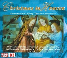 Christmas In Heaven, Bach, Thomanerchor Leipzig, Ecca, Good