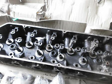 Ford Alloy Head, fit 250 crossflow engine,