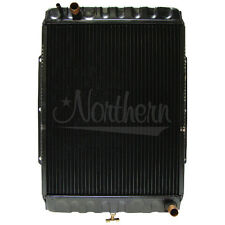 APU RADIATOR (CBR) WITHOUT FILL NECK FOR SEMI TRUCKS  FITS: 2007 AND EARLIER MOD