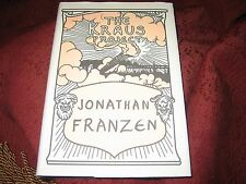The Kraus Project : Essays by Karl Kraus by Karl Kraus and Jonathan Franzen (hd)