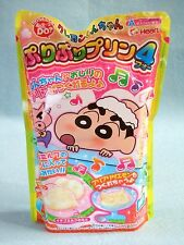 Crayon Shin-chan Butt Pudding ver.4 Japanese Candy Kit Kids Anime Shinchan Gift
