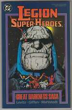 L2355: Legion of Super-Heroes, Mint Condition