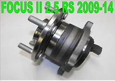 2 x ROUE ARRIERE HUB FORD FOCUS II RS 2.5 2009 2010 2011 2012 2013 2014