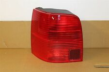 Rear left light with red tint reverse Passat B5 97-00 3B9945095J New genuine VW