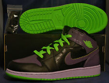 Nike Air Jordan 1 Retro Joker Youth SZ 6Y ( 307383-021 )