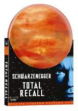 Total Recall (Special Limited Edition) DVD. Brand New And Sealed.