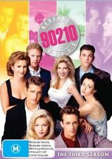 Beverly Hills 90210 : Season 3 (DVD, 2009, 8-Disc Set)