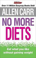 No More Diets, Allen Carr, New Book