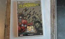DVD-INCREDIBILI SUPEREROI n 4-VENDETTA MUTANTE-MARVEL/GAZZ DELLO SPORT