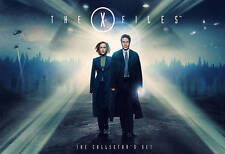 The X-Files Complete Series Collector's Set Blu-ray - BRAND NEW FACTORY SEALED