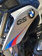BMW R 1200 GS ab 2013 Klebedekor Motorsport Dekor für Kühlerblende  R1200GS LC
