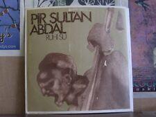 RUHI SU, PIR SULTAN ABDAL - LP IM-20 TURKISH PRESSING