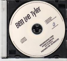 (EX415) Ben Lee Tyler, Don't Be Confused - 2006 DJ CD