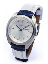 NEW MENS SWISS MADE (BY TISSOT) CALVIN KLEIN JEANS ANALOG FASHION WATCH K5811138