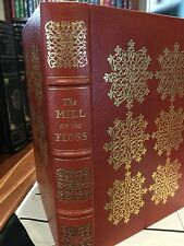 Easton Press: George Eliot: Mill on the Floss: England: 19th Century
