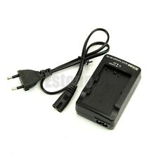 MH-18A Battery Quick Charger For Nikon EN-EL3a EN-EL3e D70 D80 D90 D300 D700 EU