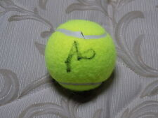ANA IVANOVIC AUTOGRAPHED NEW PENN TENNIS BALL W/COA