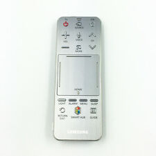 Samsung Smart Hub Touch TV Remote Control AA59-00830A