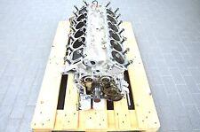 Ferrari 550 Maranello Motor Block, Engine Crankcase V12 F133A