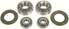 1950 1951 1952 gmc chevy 1/2 ton truck replacement front tapered wheel bearings