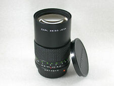 Carl Zeiss Jena MC 135mm F2.8 Manual Focus Lens, Praktica Bayonet PB Fit 4240181