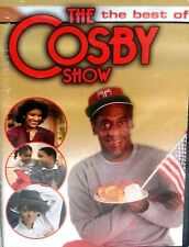 The Best of the Cosby Show DVD, Free ship! TV SHOW,10 CLASSIC EPISODES 220 MINS