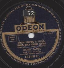 Orchester Harry James 1946 : Strictly Instrumental
