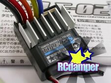 TAMIYA SPEED CONTROLLER ESC TBLE-02S FOR REPLACE 104BK MANTA RAY SUPER SHOT