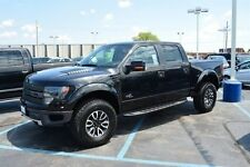 Ford: F-150 SVT Raptor 4