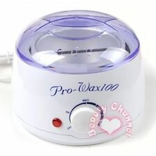 Hot Pro Beauty Wax Waxing Heater Warmer 400ML Pot Hair Remover