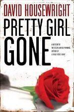 Pretty Girl Gone (Mac McKenzie Mysteries)-ExLibrary