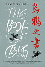 The Book of Crows, Sam Meekings, Excellent