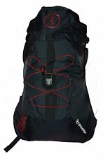 BNWT CONVERSE WAVE Light Weight Backpack BLACK  Guaranteed Original