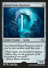MTG 1x  Hewed Stone Retainers NM-Mint Ugin's Fate English