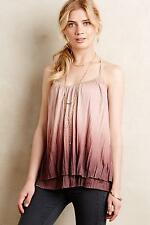 New Anthropologie Layered Ombre Camisole Sz S Small 4 6 NIP Top by Akemi + Kin
