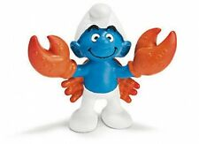 Zodiac Astrology Smurfs 2010 - CANCER Smurf