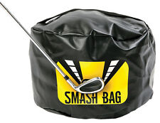 Golf Swing Impact Bag (Smash Bag)