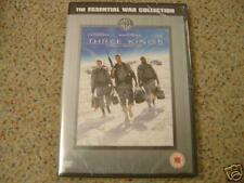 DVD: Three Kings : Clooney  Wahlberg : Sealed