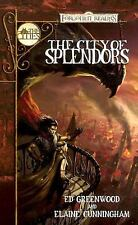The City of Splendors (Forgotten Realms: The Cities)-ExLibrary