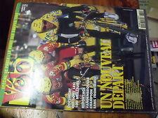 µ?. Revue Top Velo n°351 Ullrich Jimenez Guide des equipes 1999 100 meilleurs ??