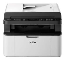Brother MFC-1810 Mono Laser All-in-One Printer with Fax 20ppm next day delivery