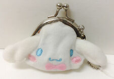 Sanrio Cinnamoroll Plush Mini Coin Purse From Japan kawaii