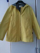 Zara Jacke Soft Collection Mantel Übergang Frühling Sommer Gr.146/152 Coat Gelb