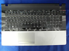 Genuine Samsung NP300E7A UK Top Housing (incl. Keyboard)  BA75-03352A