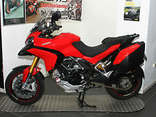2011 '11' Ducati Multistrada 1200S ABS Touring. Remus Pipe, Panniers. £8,295