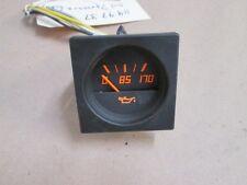 Ferrari Testarossa   - Oil Temperature Gauge #119737
