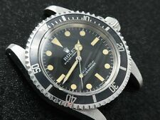 Tropic 19 Acrylic Dome Crystals for Vintage Rolex Submariner 5510 5512 5513 6538