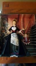 Victorian Holiday Limited Edition Barbie & Kelly Dolls NIB NRFB